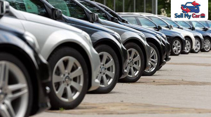 Selling Your Vehicle to a Used Car Buyer? Do These Things First