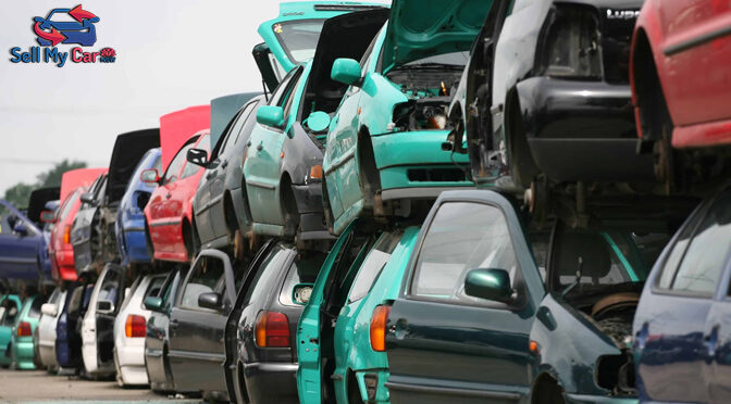 Want Fast Cash For Old And Unwanted Cars? Avoid These Mistakes