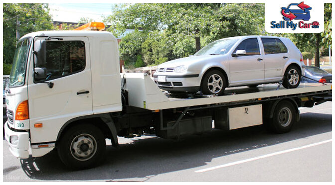Steps To Determine the Quality of a Car Removal Company