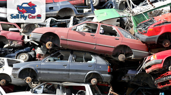 Wrecking Old Car to Minimise Environmental Hazards- How Does it Help?