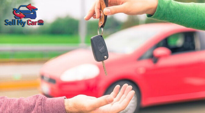 Signs That Tell You It's Time to Sell Your Old Car for Cash