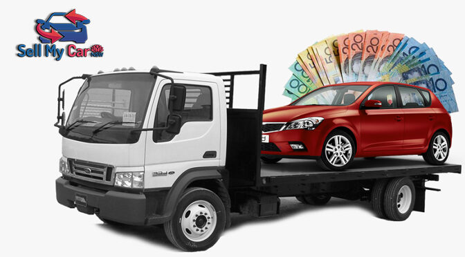 Why Hiring Scrap Car Removal Service is Considered the Smartest Option?